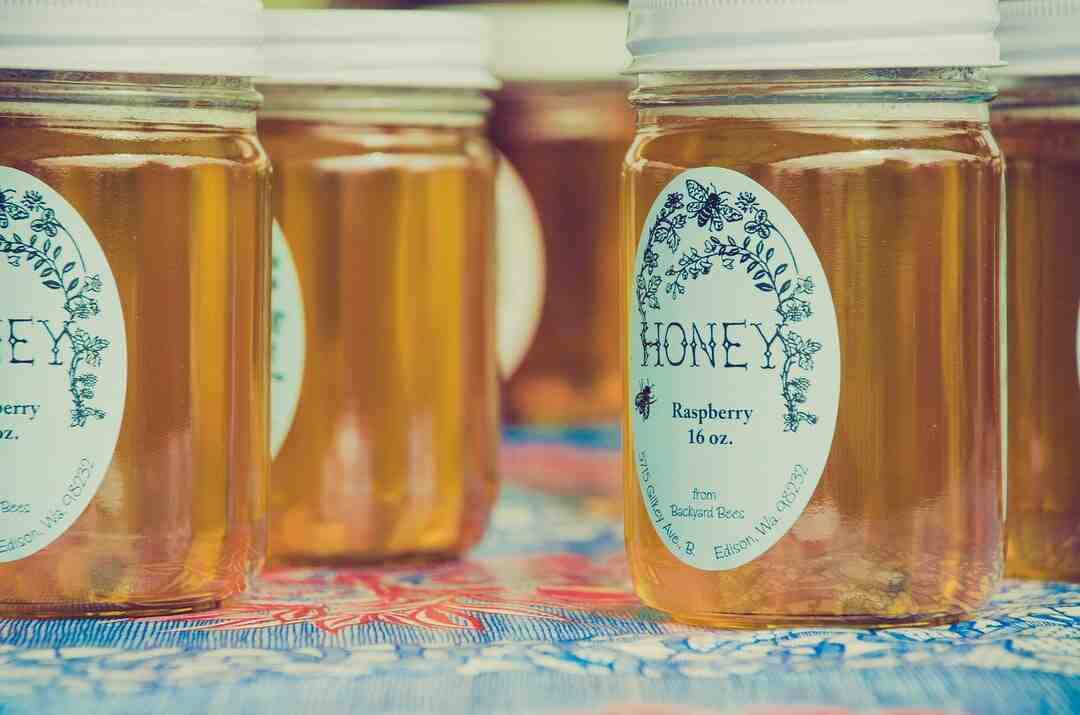 How to make honey barbecue sauce